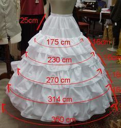 p s amp; act Attach amp; - p s amp; act Attach amp; - Boda a-line/fishtail/mermaid hoop/hoopless Ball Gown Crinolina Petticoat Slip