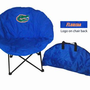 Round Tailgate Chair
