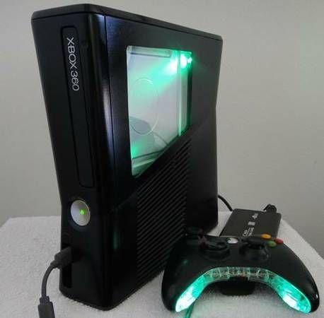 Custom Xbox 360 JTAG RGH Mod Shop (RghJtagModShop) on Pinterest