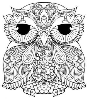 Coloring Pages For Teenage Printable Free Coloring Sheets Owl Coloring Pages Coloring Pages Coloring Books