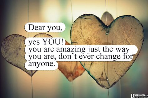 You Are Amazing Quotes For Him and Her With Images -Chobir Dokan