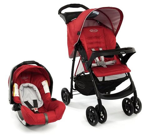 graco mirage | Travel system, Graco, Baby strollers