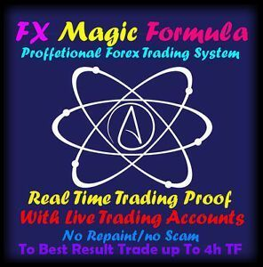 Forex Trading System Best Forex Indicator Mt4 Buy Sell Magic Fx