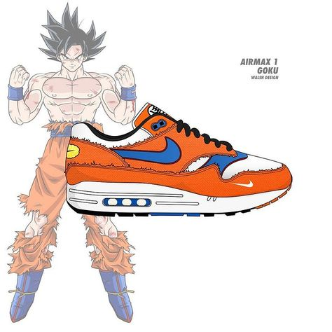Dragon Ball Z' x adidas: A Complete Look at the Collection