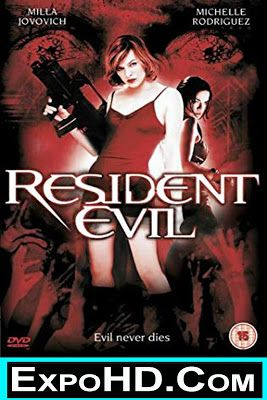 Resident Evil 2002 Download Full Hd Bluray 720p 1080p Watch