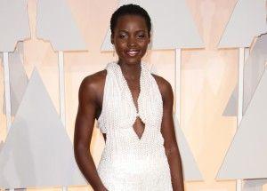 Los 10 vestidos más ¡wow! del Oscar 2015