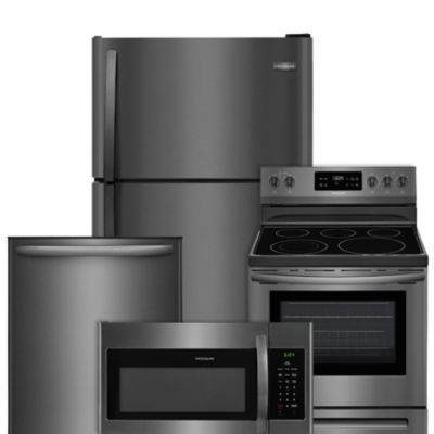 Kitchen Appliance Packages Appliance Bundles At Lowe S Kitchen