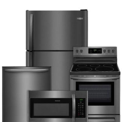 Kitchen Appliance Packages Appliance Bundles At Lowe S Kitchen