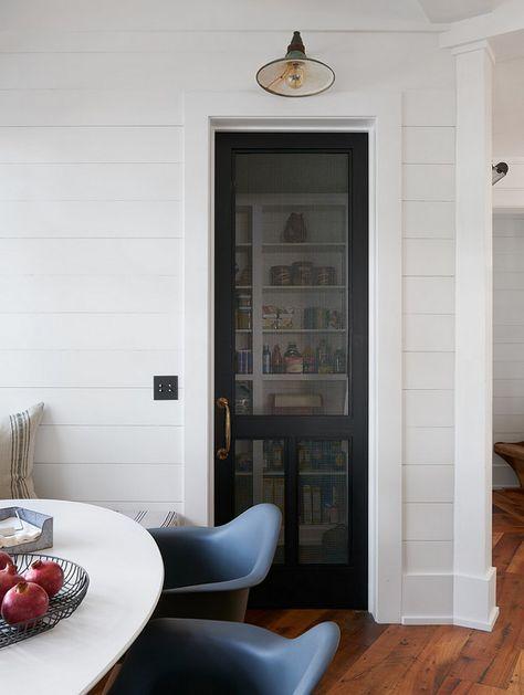 Pantry Door Makeover Painted Pantry Doors Kitchen Pantry Doors Pantry Makeover