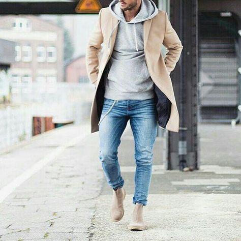 Macondoo Mens Casual Long Sleeve Workwear Lapel Button Up Regular Fit Shirts