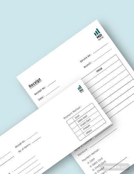 Seo Receipt Template Free Pdf Word Excel Psd Indesign Apple Pages Illustrator Publisher Apple Numbers Receipt Template Gantt Chart Templates Template Free