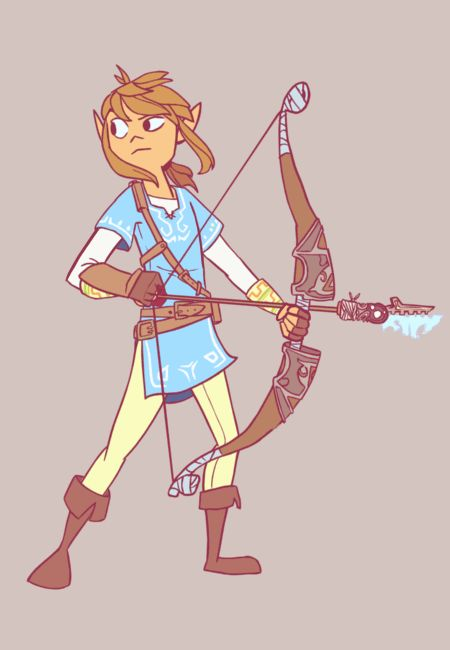 272 Best Breath Of The Wild Images Breath Of The Wild