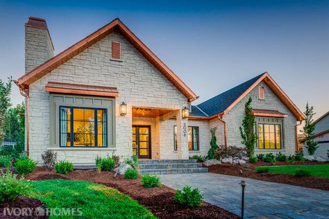 50 Best Ivory Homes Exteriors Images New Home Designs New Homes House Exterior