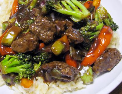 Beef Broccoli And Pepper Stirfry Leftover Beef Recipes Roast Beef Recipes Easy Beef And Broccoli
