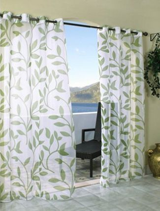 Trend Report 2019 Home Decor Outdoor Curtains Curtains