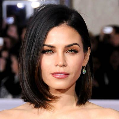 Straight hair has never looked so stunning. Here, the sleek (non-boring) straight hairstyles and haircuts to inspire your next salon session.