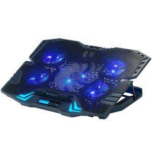 Top 10 Best Laptop Cooling Pads In 2019 Reviews Keep Your Laptops Cool Buythe10 Laptop Cooling Pad Best Laptops Laptop Fan