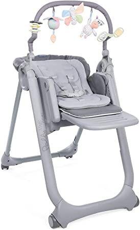 Im Test 2020 Chicco 06079502210000 Hochstuhl Polly Magic Relax Grau In 2020 High Chair Snug Seat Baby Recliner