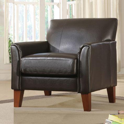 Amazing Found It At Wayfair Clintonville Arm Chair And Ottoman Set Uwap Interior Chair Design Uwaporg