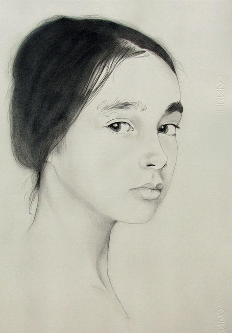 Headsculpt painting에 있는 Kirk Whittaker님의 핀 | 그림, 조각, 얼굴