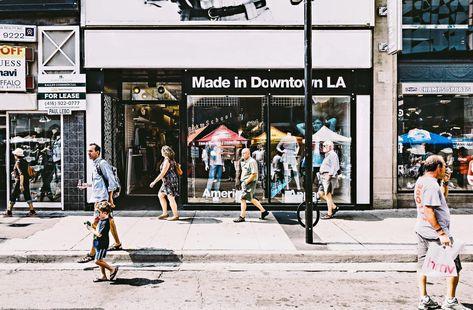 Shop Swap: Fast Fashion Alternatives