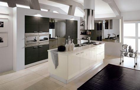 Cucine Febal: moderne, classiche, legno, eleganti ...