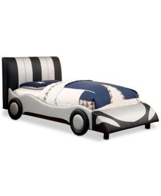 Henton Kid S Full Bed Quick Ship Macys Com Sale 400