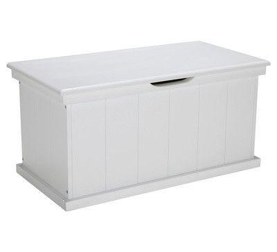 Fantastic Furniture Bergen Standard Blanket Box 149 White Storage Box Blanket Box Storage