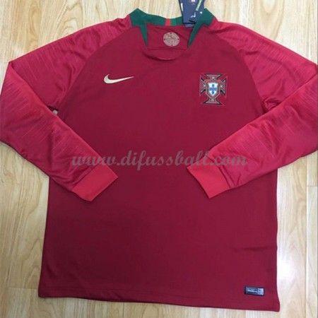 Portugal Fussball Trikotsatz Kinde Portugal Trikot Kinder