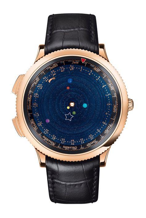 Часы наручные планетарий купить металл браслет на часы ориент