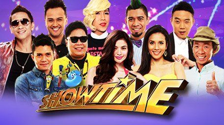 Image result for It's Showtime online