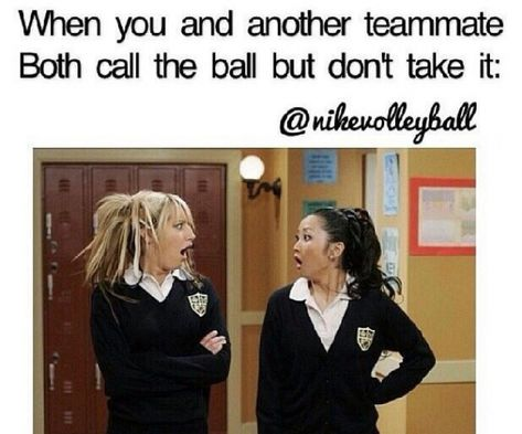 Volleyball Jokes, Volleyball Workouts, Play Volleyball, Softball Quotes, Tennis Quotes, Volleyball Players, Inspirational Volleyball Quotes, Soccer Jokes, Coaching Volleyball