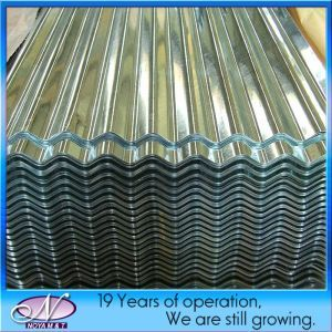 Best Cheap Hot Corrugated Galvanized Metal Steel Roofing Sheet On Made In China Com Roofing Sheets Steel Roofing Sheets Steel Roofing