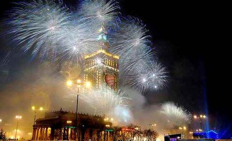 Curious Polish New Year S Superstitions And Practices New Years Eve Traditions New Years Superstitions New Years Eve