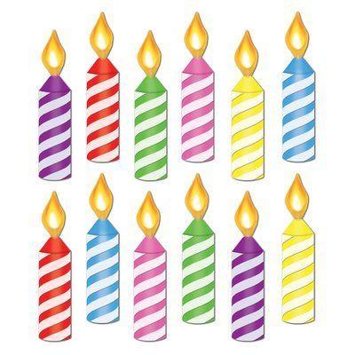 Printable Happy Birthday Card Download Birthday Card Etsy In 2021 Birthday Candles Printable Birthday Candles Happy Birthday Cards Printable