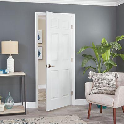 How To Install Split Jamb Interior Doors In 2020 Doors Interior Pine Interior Doors Black Interior Doors