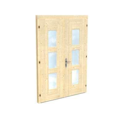 Alpholz Gartenhaus Lappland A Iso Tall Cabinet Storage Diy Furniture Storage Cabinet