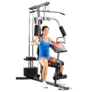 Weider 2980 X Home Gym System Home Gym Home Gym Design At Home Gym