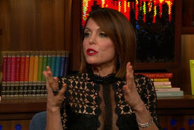 Bethenny Frankel Reportedly Bans RHONY Co-Stars From ...