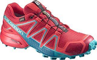 Salomon Damen Speedcross 4 GTX Trailrunning Schuhe #damen