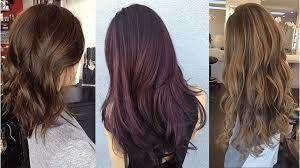 افضل صبغه للشعر خاليه من الامونيا إن العديد من النساء يرغبن في صبغ شعرهن بأجمل و افضل صبغه للشعر خاليه من الامونيا ل Best Hair Dye Cool Hairstyles Dyed Hair