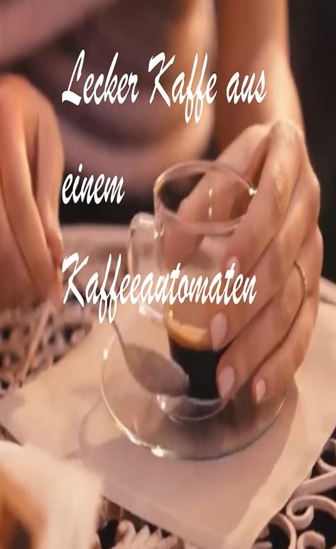 Melitta #Kaffeevollautomat Caffeo