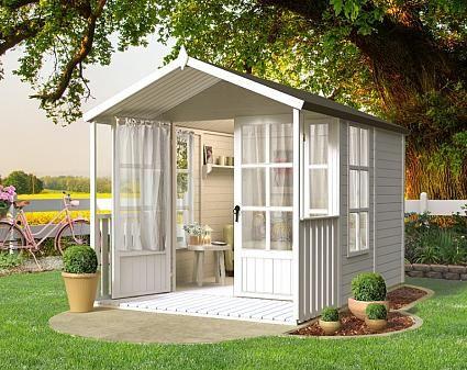 Gartenhaus Ashton Gartenhaus Kaufen Gartenhaus Gartenhaus Mit Terrasse