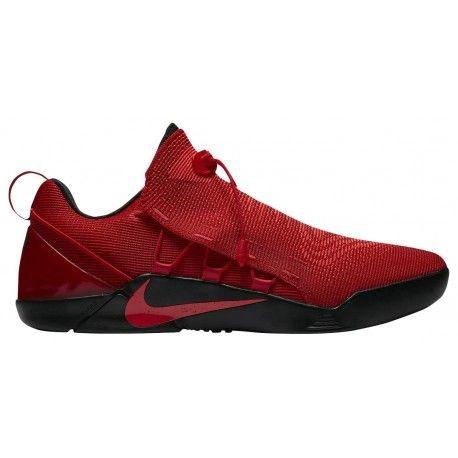 Nike Kobe A.D. Nxt In Black Red