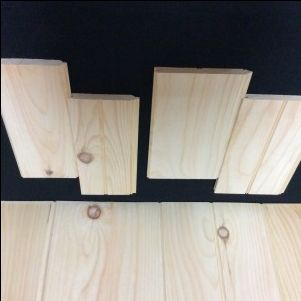 1x8 Tongue And Groove Smoky Mountain Wood Products Tongue And Groove Wood Flooring