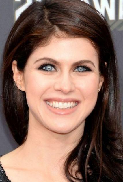 New Hair Color For Fair Skin Blue Eyes Ideas Blue Color Eyes