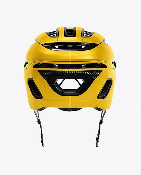 Download Cycling Helmet Mockup Back View Present Your Design On This Mockup Simple To Change The Color Of Different Parts Clothing Mockup Mockup Psd Mockup Free Psd