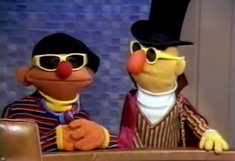 Jim Henson and Muppets' 1971 appearance on 'The Dick Cavett Show' is a sheer delight Funny Profile Pictures, Reaction Pictures, Cool Pictures, Funny Pictures, Stupid Memes, Funny Memes, Les Muppets, Bd Art, Sesame Street Muppets