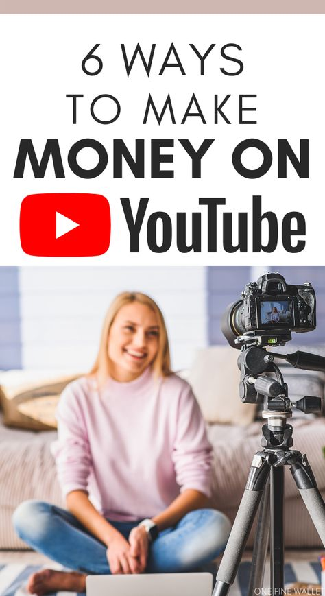 How to Make Money on YouTube in 2020