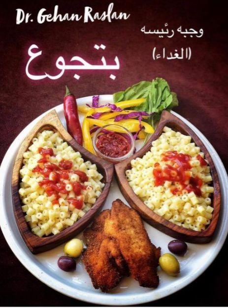 سلسلة جيهان رسلان على ذا جلوكال إيه الأكل المناسب للصيام المتقطع The Glocal Food Breakfast Eggs